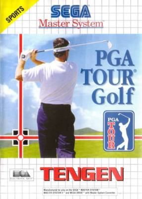 PGA Tour Golf -  EU