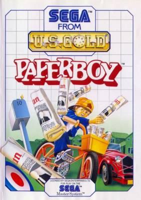 Paperboy -  EU
