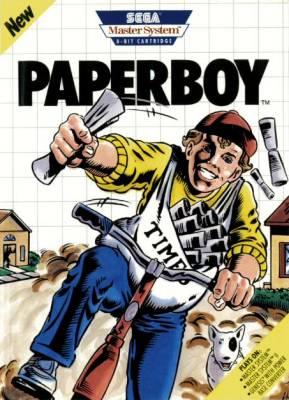 Paperboy -  US