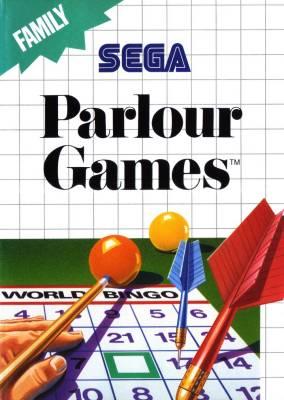 Parlour Games -  EU