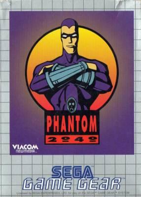 Phantom 2040 -  EU -  Front