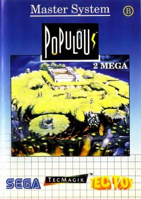 Populous -  BR