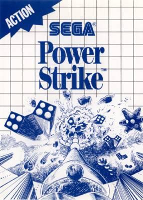 Power Strike -  US