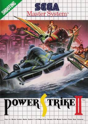 Power Strike II -  EU
