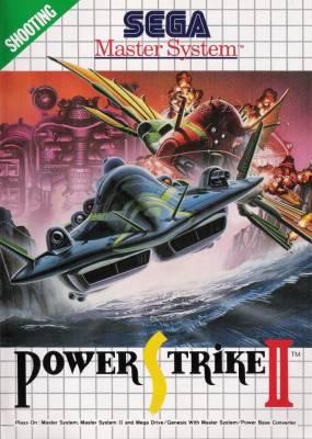 Power Strike II -  EU
