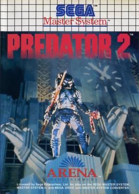 Predator 2 -  EU