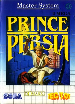 Prince of Persia -  BR