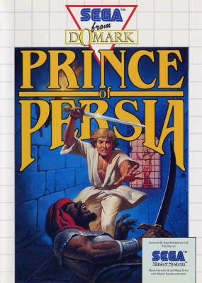 Prince of Persia -  EU
