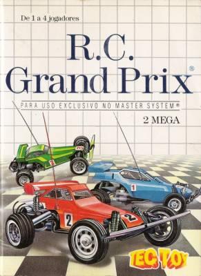 RC Grand Prix -  BR