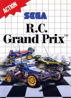 RC Grand Prix -  EU