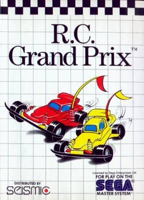 RC Grand Prix -  US