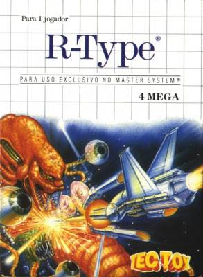 R Type -  BR