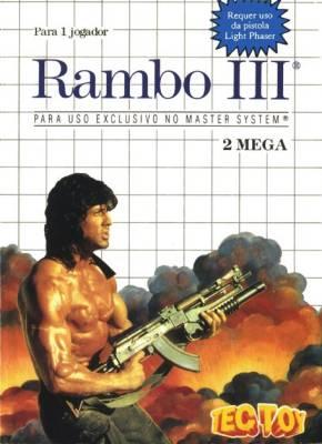 Rambo III -  BR