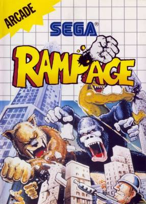 Rampage -  EU