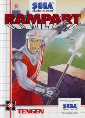 Rampart -  EU