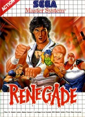 Renegade -  EU