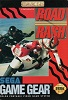 Road Rash -  US -  Manual