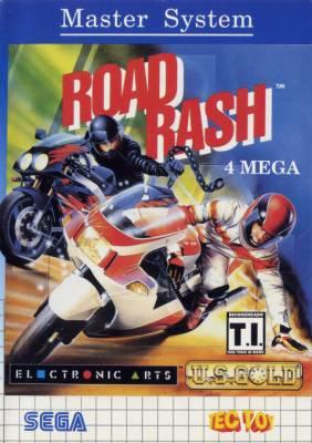 Road Rash -  BR
