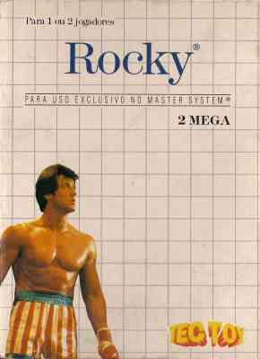 Rocky -  BR