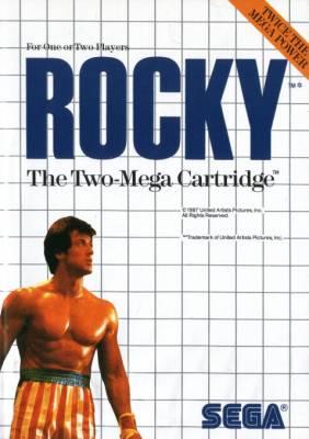 Rocky -  EU