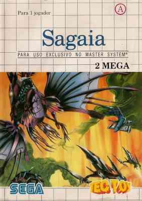 Sagaia -  BR