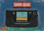 Sega Game Gear -  CA -  Box