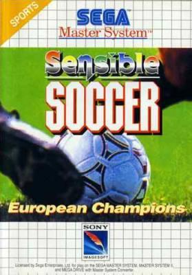 Sensible Soccer -  EU