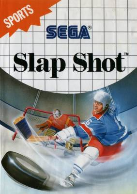 Slap Shot -  EU -  R