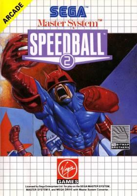 Speedball 2 -  EU