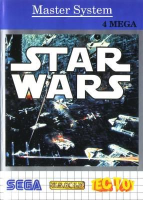 Star Wars -  BR -  A