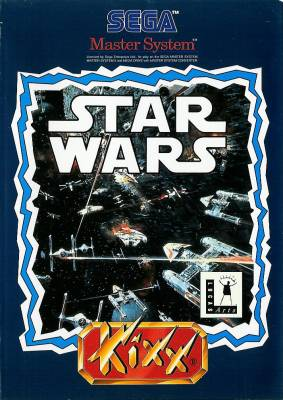 Star Wars -  EU -  Kixx