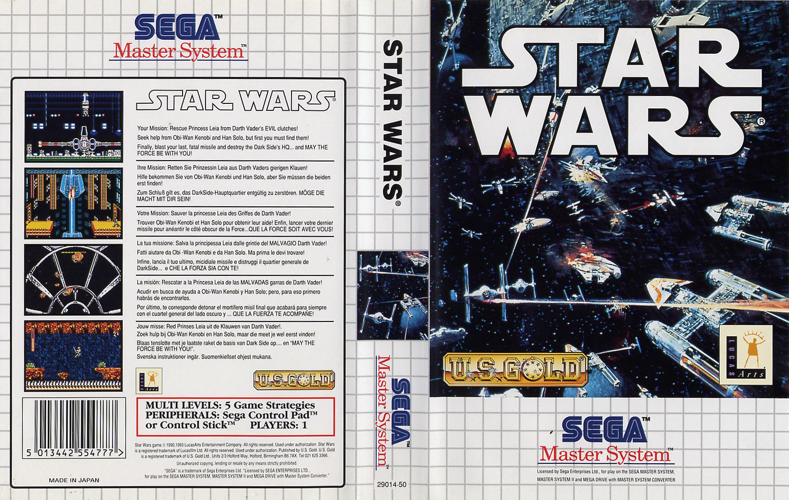 http://www.smspower.org/uploads/Scans/StarWars-SMS-EU.jpg