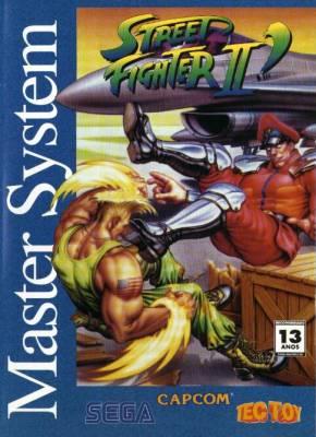 Street Fighter II -  BR