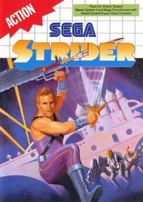 Strider -  EU