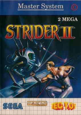 Strider II -  BR