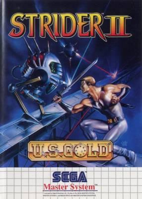 Strider II -  EU