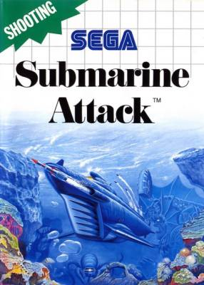 Submarine Attack -  EU