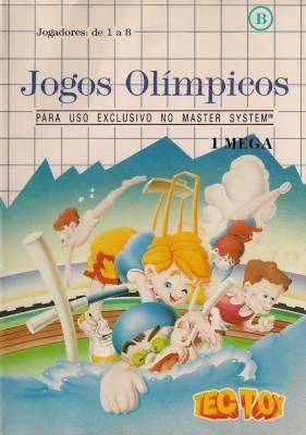 Summer Games -  BR -  Jogos Olympicos