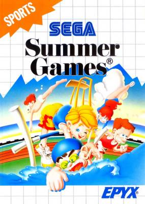 Summer Games -  EU