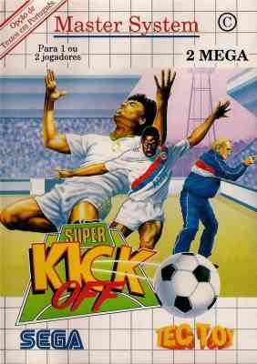 Super Kick Off -  BR
