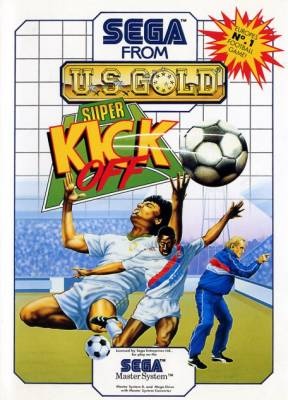 Super Kick Off -  EU -  A