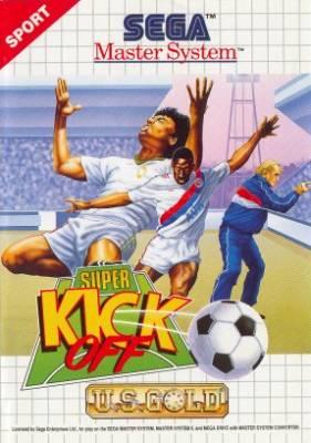 Super Kick Off -  EU -  B