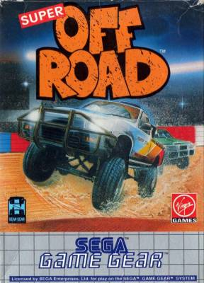 Super Off Road -  EU -  Front