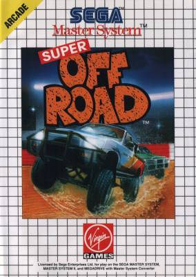 Super Off Road -  EU