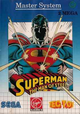 Superman -  BR
