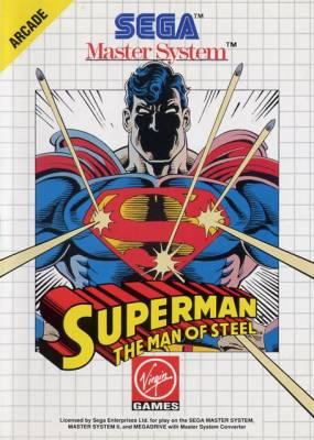 Superman -  EU