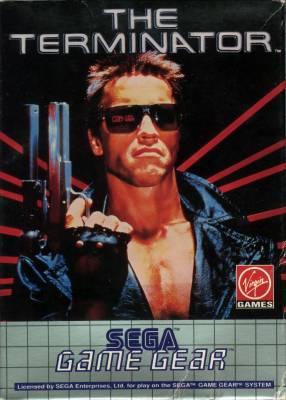 Terminator -  EU -  Front