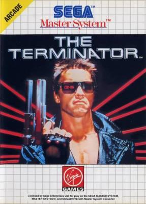 Terminator -  EU