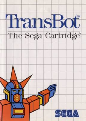 Trans Bot -  EU -  Cartridge -  No R