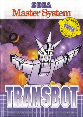 Trans Bot -  PT